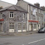 Padraigs Bar
