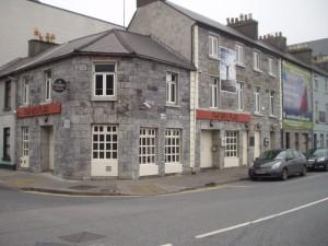 Padraigs Bar